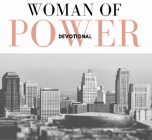 Woman of Power Devotional